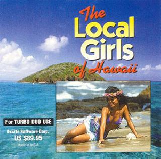 Screenshot Thumbnail / Media File 1 for Hawiian Island Girls [U][CD][AK ISLAND SRCR 02][Excite Software][PCE][nobi]